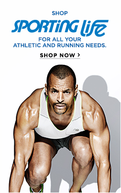 Shop Runningwear at Sporting Life