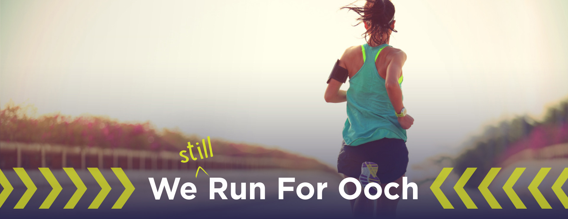 We Still Run For Ooch